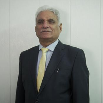 Dr. Muhammad Naseem